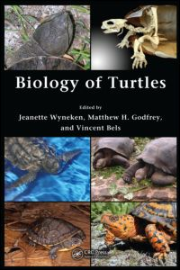 Cover of Biology of Turtles