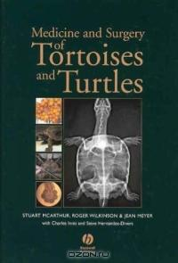 Cover of Medicine and surgery of Tortoises and Turtles