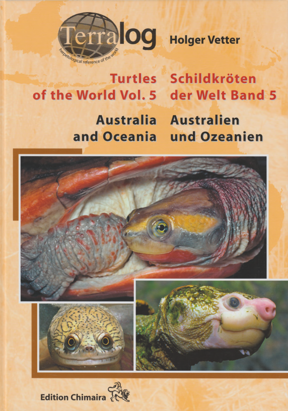 Turtles of the World v.5