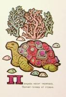 Стихи про черепах