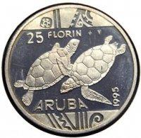 aruba-1995-25-florin