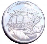 cuora-amboinensis-wwf-30-let-1986