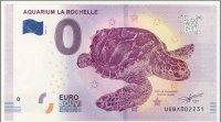Франция - Ла-Рошель - 0 евро-1