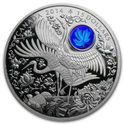Канада 2014 15$-1