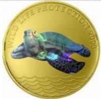 kongo-2003-100-frankov